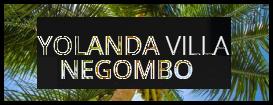 Yolanda Villa Negombo